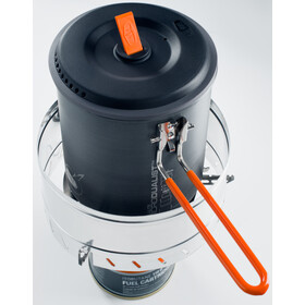 GSI Halulite Microdualist Complete Cooker Set